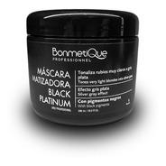 Mascara Tonalizadora Platinum De Bonmetique