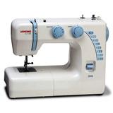 Maquina De Coser Janome 2032 Alta Gama 36 Funciones Ojales
