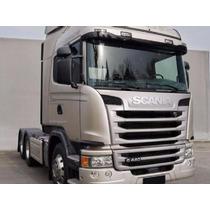 Scania G440, R440 2014