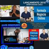 Pacotão - Formula Negocio Online & Meu Negocio Express
