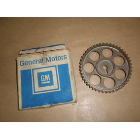 Engrenagem Comando Valvula Motor Monza 1982/1996 Gm 90411765