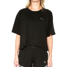 Ckc Vr Feminino Puma - Camisetas e Blusas no Mercado Livre Brasil 1b1d3e53d620c