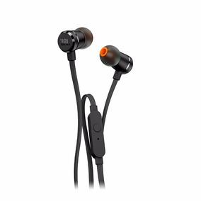 Audífonos In-ear Jbl T290, Manos Libres Acabado Metálico