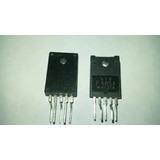 Strf6654 Ic Regulador De Voltaje Tv