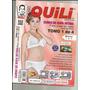 Revista Quili Curso De Ropa Intima Tomo 1
