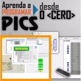 Curs Manul Para Aprende A Programar Microcontroladores Pic