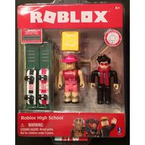 Escuela Prepa Roblox High School Place Serie 1 Preciazo