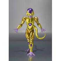 Golden Freezer - Sh Figuarts- En Mano- Envio Gratis