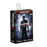 Neca Uncharted 4 Ultimate Nathan Drake Figura De Acción (7