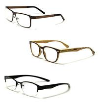Gafas Monturas Opticas Lentes Formula Leer Marcos Oftálmicos