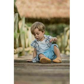 Kit De Roupas Infantis
