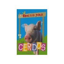 Vamos A La Granja - Los Cerdos Hannah Ray Envío Gratis