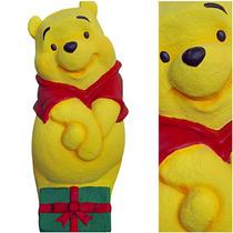 Piñata Artesanal Winnie Pooh Licencia Disney Ecológica