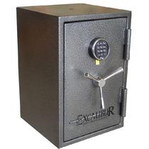 Caja Fuerte De Seguridad Mod Ex40 Mecanica O Digital