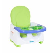 Silla De Comer Booster Infanti Seat Cba01 Punto Bebe