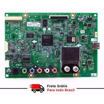 Placa Principal Tv Lg 28ln500b-p Eax65374605 - Nova C/ Nf