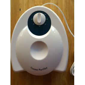 Ozonizador Generador De Ozono Ozonificador Agua Y Ambiente