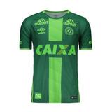 Camiseta Chapecoense 2016 Umbro / Personalizado