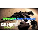 Modern Warfare 3 (mw3) Prestigio De Supervivencia