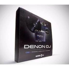 Serato Interface Serato Denon Dj Ds1 Nova Completa Djfast