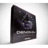 Serato Interface Serato Denon Dj Ds1 Promoção !!! Djfast