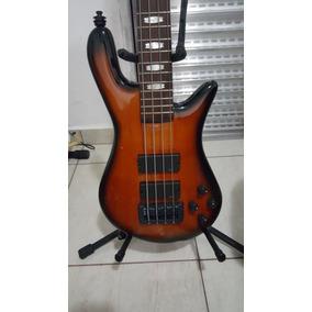 Baixo Spector Euro ( Fender Jazz Bass Fodera Factor )