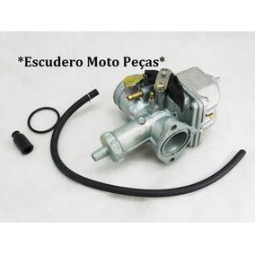 Carburador Completo Honda Cg 125 Ano 79 Á 81 ( Scud)