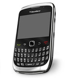 Desbloqueado Blackberry 9300 Curve Gsm Cuatribanda Smartpho