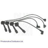 Juego Cables De Bujia Toyota Corolla (e9) 1.6 4a-f 87/92