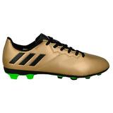 Zapatos Futbol Soccer Messi 16.4 Juvenil adidas Ba9861