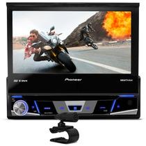 Dvd Player Pioneer Avh-x7780bt 7580 Mixtrax Bluetooth Usb