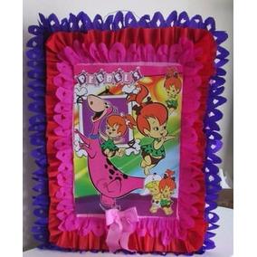 Piñatas Pebbles Picapiedras Y Combos