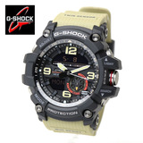 Reloj Hombre Casio G-shock Gg-1000-1a5