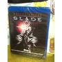 Blu-ray Blade O Caçador De Vampiros