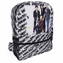 Mochila One Direction Rock