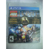 Lego The Hobbit Play 3 ¡¡¡envio Gratis!!!