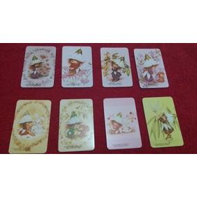 Papel De Carta. Notecards Victoria Plum Raros