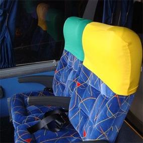 Capa De Cabeça De Banco De Ônibus