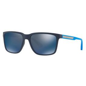7144172252869 Oculos Emporio Armani De Sol Redondo - Óculos no Mercado Livre Brasil