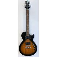 Guitarra Electrica Lespaul Tipo EpiPhone Special Sumburst