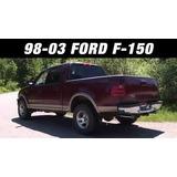 Repuestos Varios Ford Fortaleza F-150 98-03 Ver Listado