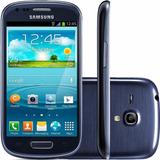 Celular Samsung Galaxy S3 Mini 8gb 3g Usado Bueno