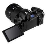 Cámara Samsung Nx30, Fotografia Profesional