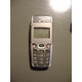 Viejo Celular Alcatel E157a Funcionando Liberado Cargador