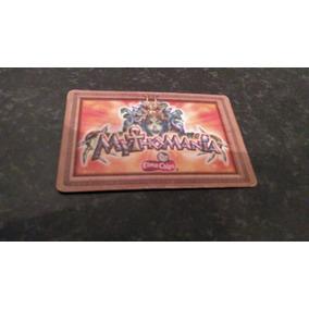 Lote De Cards Mythomania...
