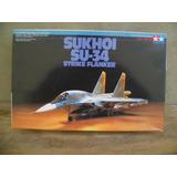 Tm.1/72 Tamiya Sukhoi Su-34