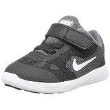 Zapatos Nike Niño Revolución 3 (tdv) Correr (8 M Niño De
