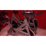 Lote Entero Bicicleta Fija Fitage Spin Bike