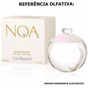Perfume Inspirado Noa Cacharel Feminino Alta Fixação 100ml