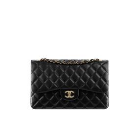 Bolsa Chanel Original Classic Flap 2.55 100% Autentica